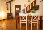 Location vacances Arcones - El Bulin de Robregordo-4
