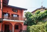 Location vacances Borgosesia - Locazione Turistica Monte San Giulio - Ora235-1