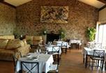 Hôtel Huelva - Hotel La Era de Aracena-3
