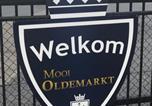 Hôtel Noordoostpolder - Mooi Oldemarkt-1