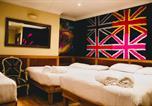 Hôtel Camden Town - Excelsior Hotel-4