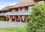 Hôtel Colmar - Campanile Colmar - Parc des Expositions-3