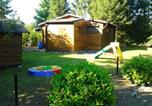 Location vacances Wellin - Chalet with 2 bedrooms in Tellin with wonderful mountain view furnished garden and Wifi-2
