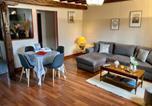 Location vacances Chartres - Appartement de la Breche 44 m2 wifi-2