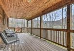 Location vacances Hot Springs - Cabin with Hot Tub and Mtn View, 6 Mi to Snowshoe Resort-3