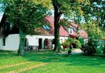 Location vacances Rubkow - Apartment Vorwerk G-3
