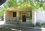 Location vacances Tihany - Holiday home in Szantod/Balaton 31357-1
