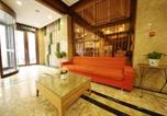 Hôtel Zhengzhou - Home Inn Zhengzhou Huanghe Road Provincial People's Hospital-4