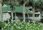 Location vacances Wilderness - Wilderness Farmhouse-4