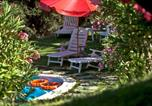 Location vacances Chianni - Chianni Apartment Sleeps 6-3