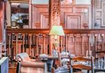 Hôtel Inverness - Glen Mhor Hotel-4