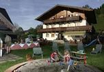 Location vacances Sankt Johann im Pongau - Pension Appartements Ötzmooshof-2