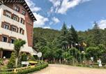 Location vacances Castellar de n'Hug - Hostal Les Fonts-3