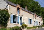 Hôtel Candé-sur-Beuvron - La Source de Bury-1