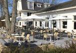 Hôtel Apeldoorn - Fletcher Hotel Het Veluwse Bos-2