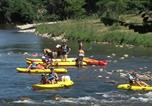 Camping en Bord de lac Ariège - Camping Mijeannes-3
