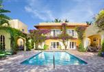 Location vacances West Palm Beach - Grandview Gardens Bed and Breakfast-3
