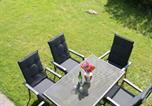 Location vacances Anjum - Martina 6 pers Modern house with garden in a small bungalow park near the Lauwersmeer-3