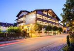 Hôtel Eging am See - Best Western Hotel Antoniushof-1
