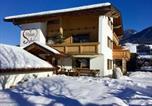 Location vacances Kramsach - Haus Sylvia-1