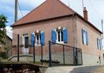 Location vacances Bourbon-Lancy - House Gîte de la mini ferme-1