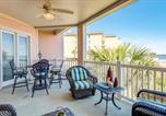 Location vacances Folly Beach - 103 Ocean Point Villas-1