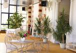 Location vacances Bassin d'Arcachon - One-Bedroom Apartment Villa Régina 1-3