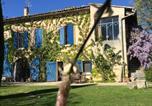 Hôtel Saint-Etienne-les-Orgues - Chambre D'hôte La Beaudine-1