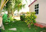 Location vacances Oranjestad - Arubianita Vacation House-2