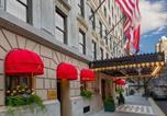 Hôtel New York - Hôtel Plaza Athénée-3