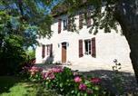 Location vacances Salies-de-Béarn - Maison d'Hôtes Léchémia-1