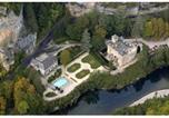 Hôtel Campagnac - Chateau De La Caze-1