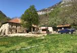 Location vacances Villard-de-Lans - Les Caprines du Vercors-4