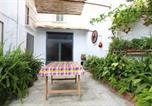 Location vacances Eslida - Casa rural en Quartell con encanto-3