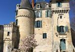 Location vacances Descartes - Chateau Celle Guenand-1