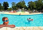 Camping avec Piscine Naujac-sur-Mer - Camping Les Ourmes-3
