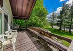 Location vacances Bretton Woods - Klebenov Chalet-2