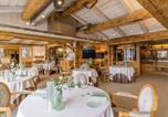 Hôtel 5 étoiles Crozet - Hôtel Restaurant Yoann Conte Bord du Lac-3