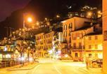 Location vacances Argegno - Teatro Della Natura Apartment-2
