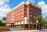 Hôtel Boston - The Inn at Brookline