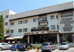 Hôtel Bulgarie - Hotel Tryavna