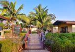 Hôtel Lonavala - Treasure Island Resorts Lonavala-1