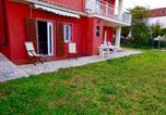 Location vacances Sirolo - S101 - Sirolo, nuovo bilocale con giardino-2