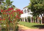 Hôtel Villanueva de Algaidas - Almazara-4