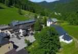 Hôtel Sankt Sebastian - Gasthof Kirchenwirt-2
