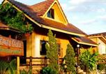 Villages vacances Khao Kho - Thong Jarussaeng Resort-3