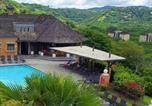 Location vacances Culebra - Ocean View One bedroom Private Villa-4