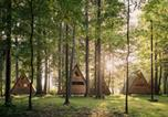 Camping Bled - Forest Camping Mozirje-1