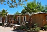 Camping avec Hébergements insolites Bormes-les-Mimosas - Camping de la Treille-4