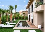 Location vacances Saint-Tropez - Villa Noria Saint Tropez-1